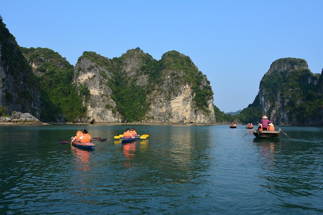 Top 5 Things To Do For Your Family Holiday In Vietnam
