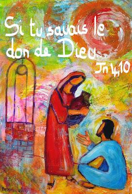 catéchuménat Sens Paron Saint Clément
