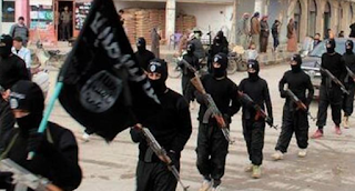 Highly-Trained Hamas commandos Head To Egypt To Team-Up With Terror Group ISIS