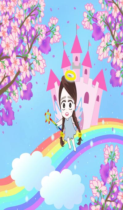 Little Girl May