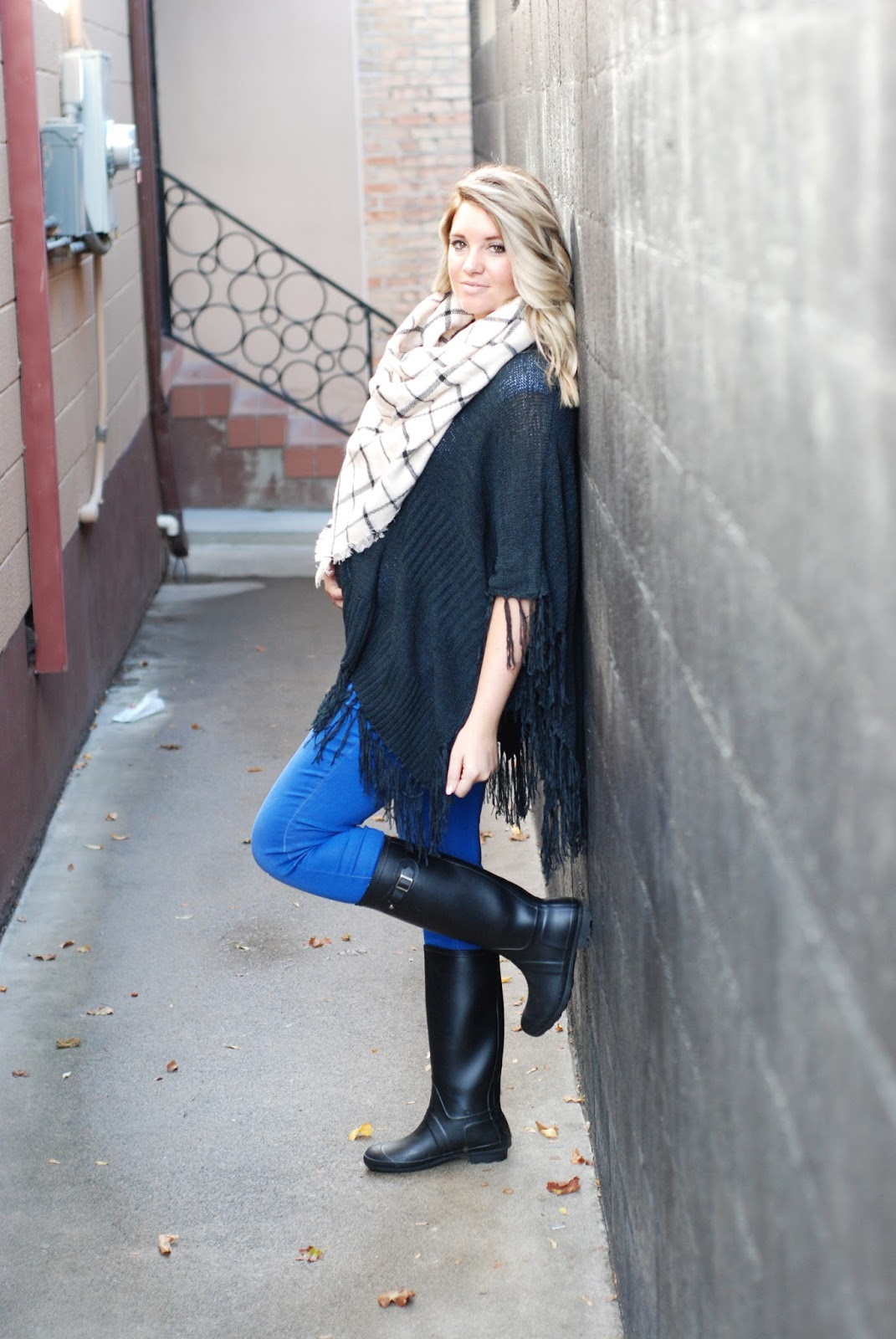Fall Outfit, Utah Fashion Blogger, BB Styled