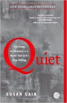 Quiet Susan Cain Pdf