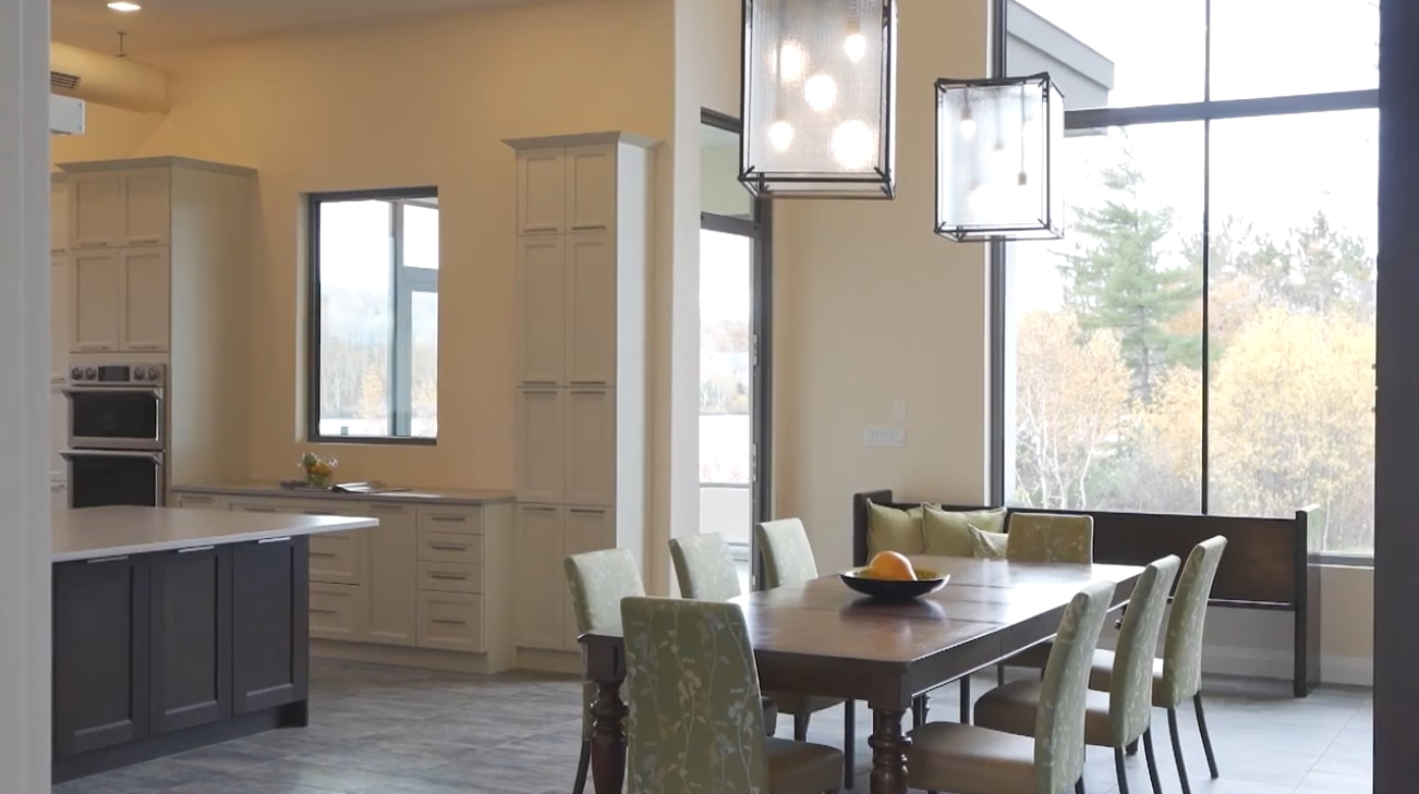Mansion Interior Design Tour vs. 0 Bethel Lake Crt, Sudbury, ON - Sotheby's International Realty Canada