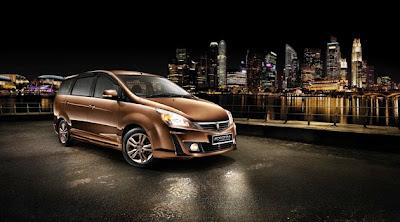 Exora Bold & Prime dalam Review Mobil Proton Indonesia Terbaik