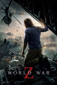 Review dan Sinopsis Film World War Z (2013)