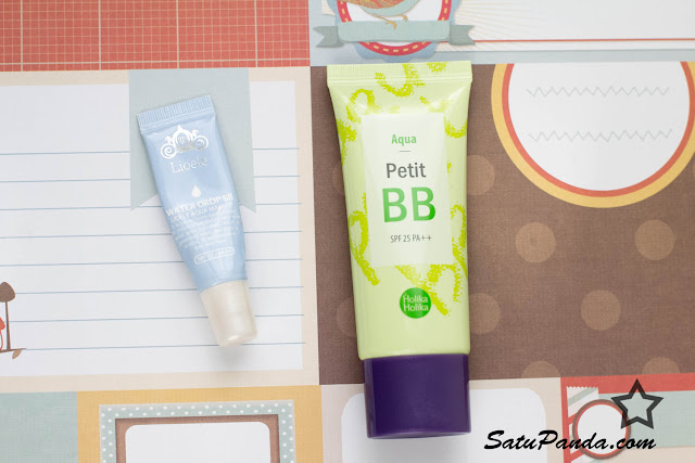 BB крем для светлой кожи