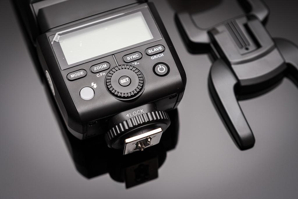 Панель управления Godox TT350-F