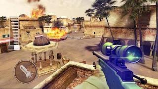 Free Download Sniper shooter: Bravo 2016 Terbaru