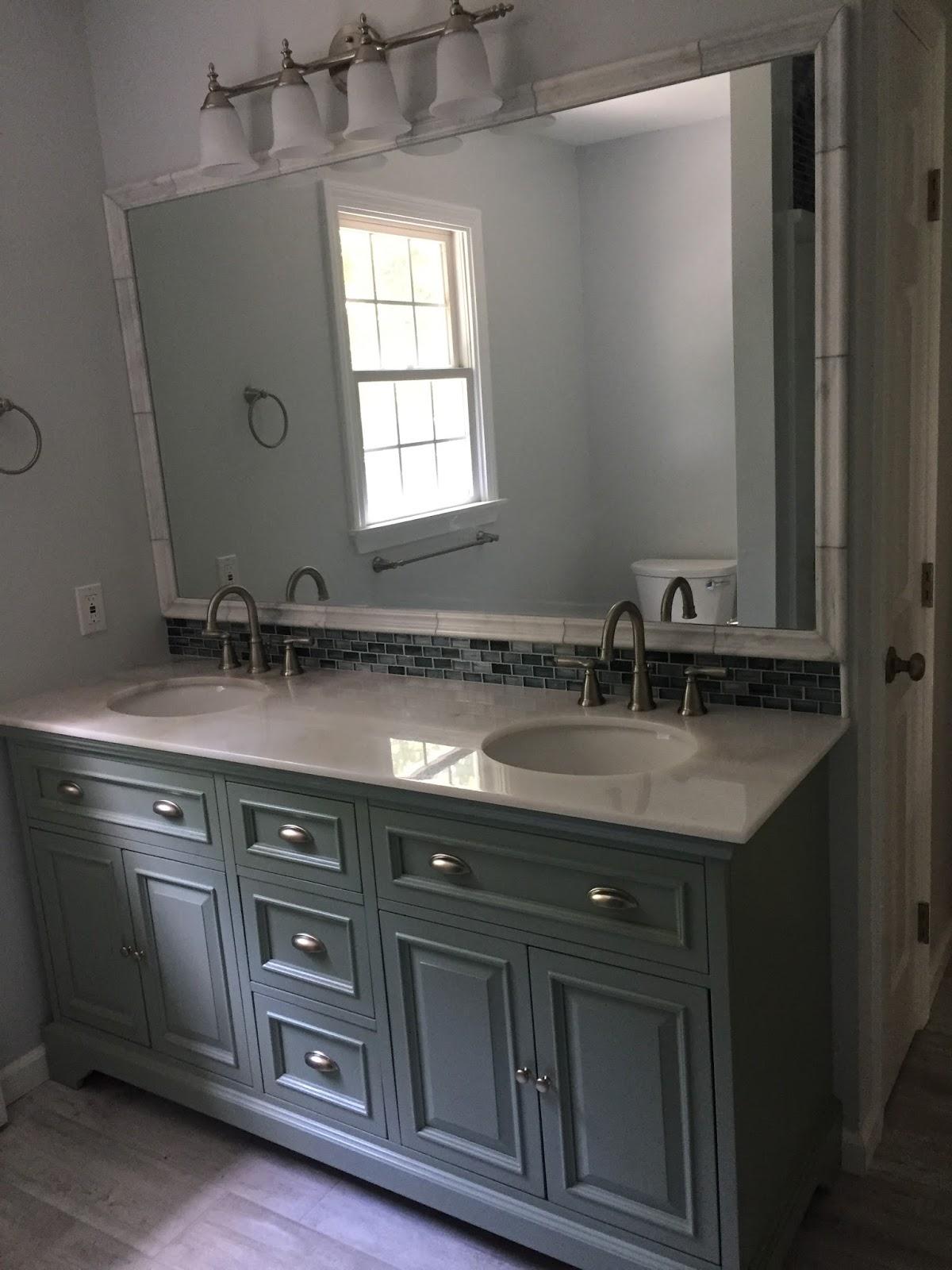 Custom Bathroom Remodeling - Bathroom remodel milford ct