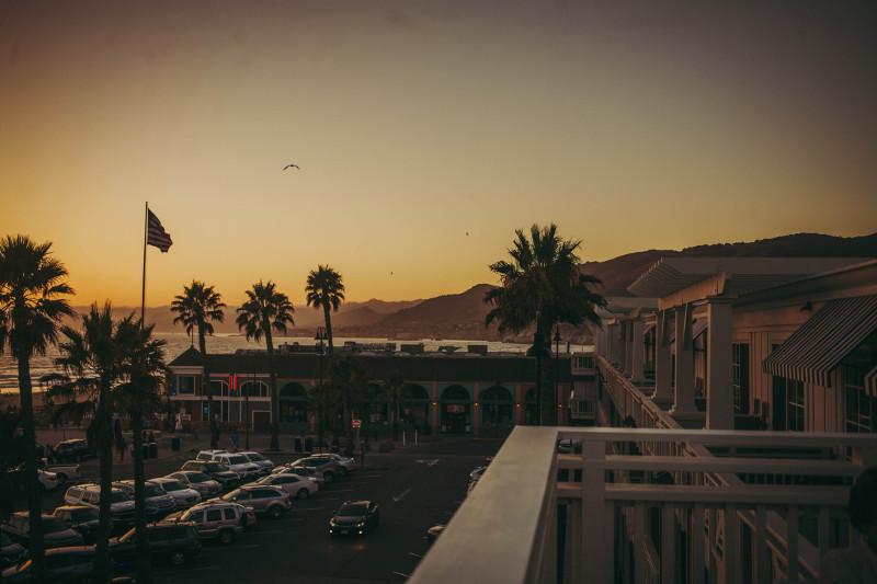 Our favourite California roadtrip stops: Pismo