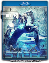 TMax Steel Torrent – BluRay Full HD 720p e 1080p Legendado 5.1 (2016)