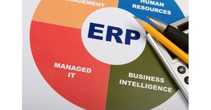 So sánh giữa ERP trong nước và ngoài nước
