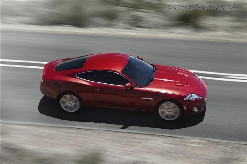 صور سيارة جاكوار XKR 2014 - اجمل خلفيات صور عربية جاكوار XKR 2014 - Jaguar XKR Photos Jaguar-XKR-2012-04.jpg