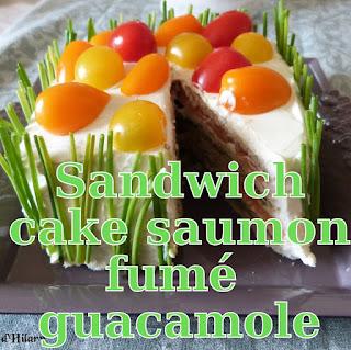 http://danslacuisinedhilary.blogspot.fr/2015/08/sandwich-cake-saumon-fume-guacamole.html