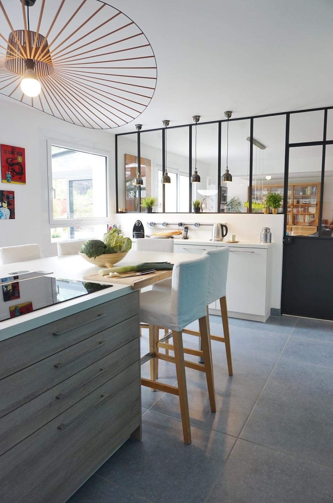 Adc l 39 atelier d 39 c t am nagement int rieur design d for Cacher une cuisine ouverte