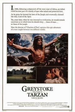 descargar Greystoke: La Leyenda de Tarzan en Español Latino
