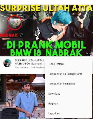 Cara menghilangkan Video Youtube yang Kurang di Sukai (dislike) di Home page YT Kalian