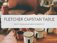 Interesting Facts About The Fletcher Capstan Table That Will Surprise You