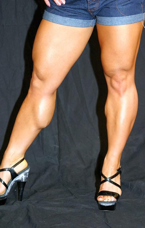 Sandy Vu | Sandy Vu is a Canadian fitness beauty