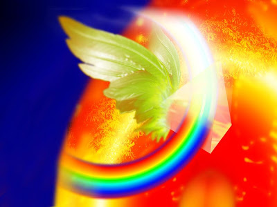 400399 349022808516341 320379501 N Misterul Celor Sapte Raze - Alice Bailey &Amp; Maestrul Ascensionat Djwhal Khul