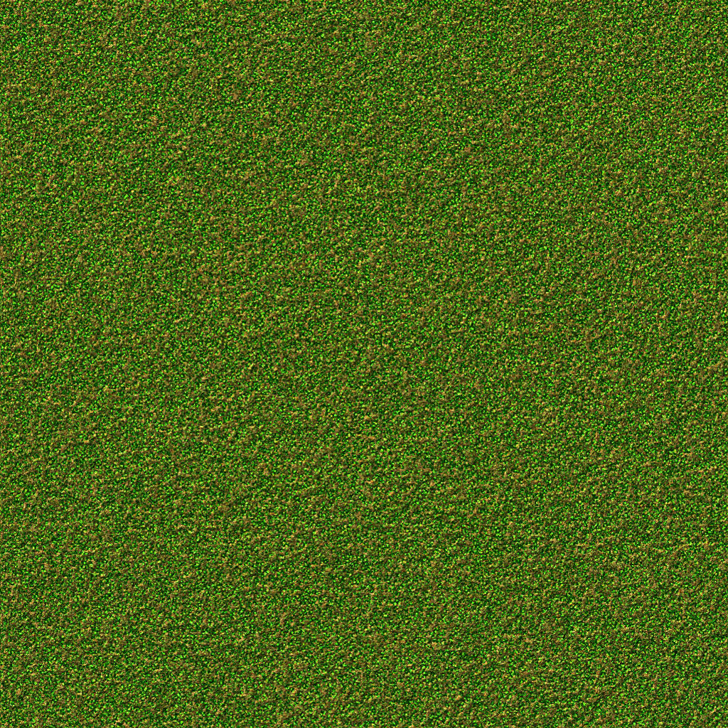 High Resolution Textures Ground