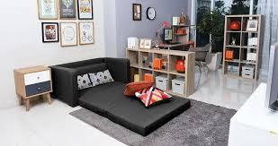 Contoh model kursi sofa minimalis terbaru