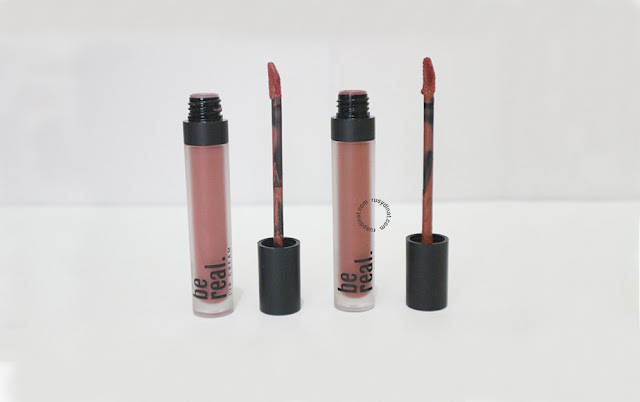 Be Real Lip Cream