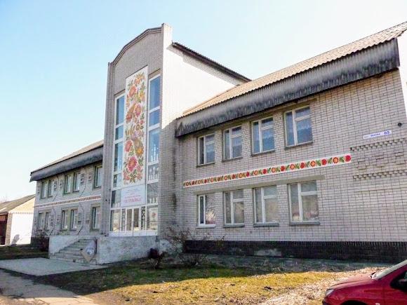Петриковка. Центр народного творчества «Петриковка»