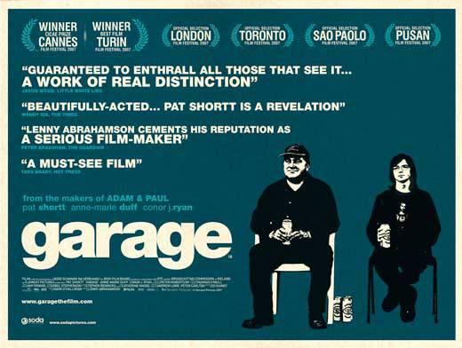 So It Goes Garage 2007