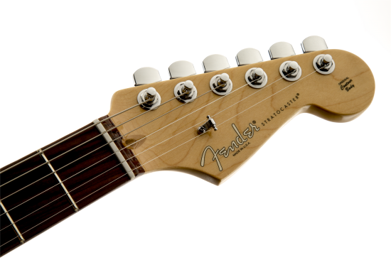 guitar Fender American Deluxe Strat Plus HSS