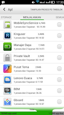 Cara Meningkatkan Performa Android Yang Lemot Cara Mengatasi Android Lemot Dengan Aplikasi Untuk Meningkatkan Performa HP Android