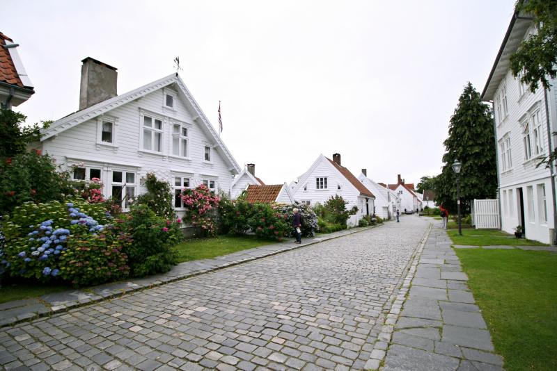 Color blanco hampton sc - Casas escandinavas ...