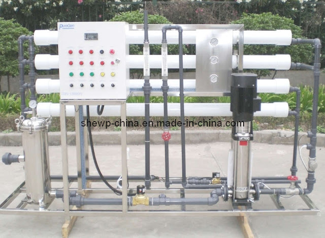 reverse osmosis for wastewater recycling essay Car wash effluent consists of many pollutants like free oil & grease (fog), surfactants & chemical oxygen demand (cod) there can be some particulate matter also as a result of floor washing water getting mixed with care wash effluent.