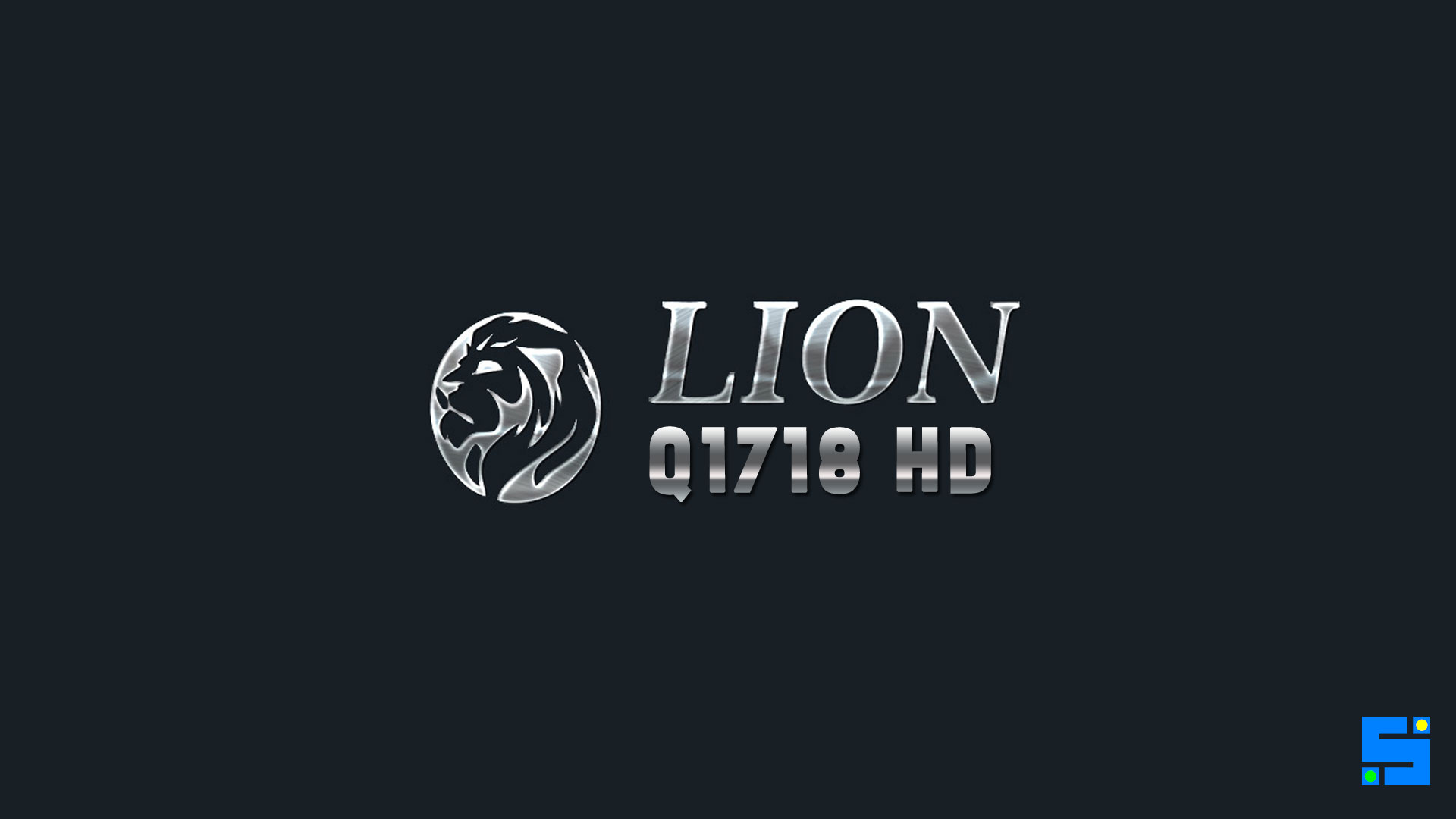Download Software Lion Q1718 HD Update Firmware Receiver GX6605S