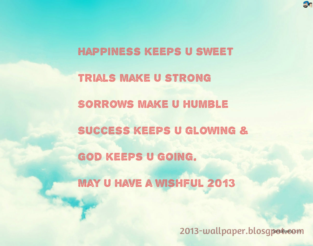 happynewyear2013smsquoteswallpaper12013wallpaperblogspotcom. 1300 x 1024.Nice Happy New Year Text Messages