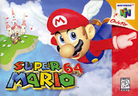 Super Mario 64 PT/BR: