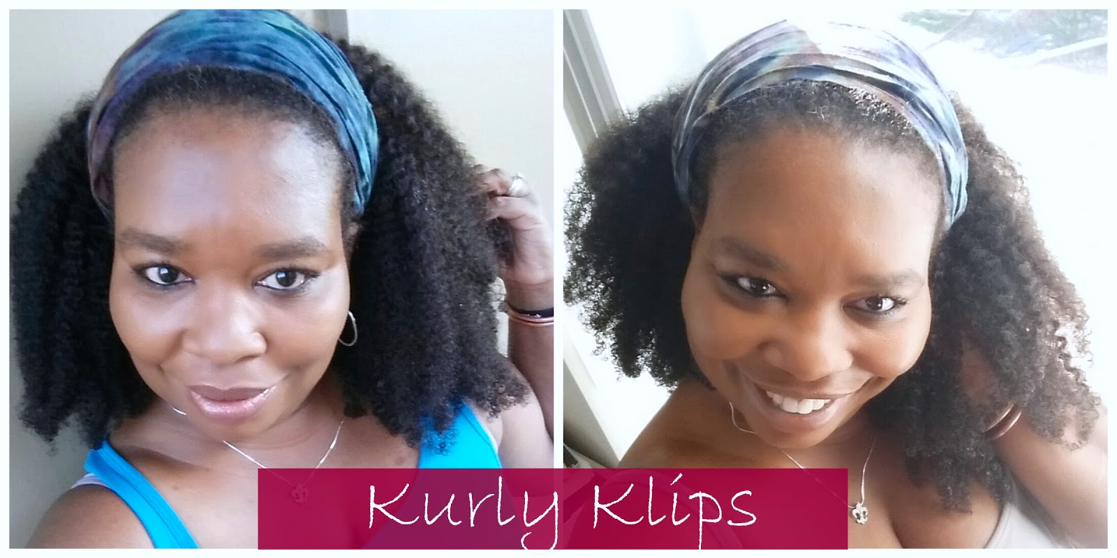 Kurly Klips: Fun, Flirty and Great For Fall