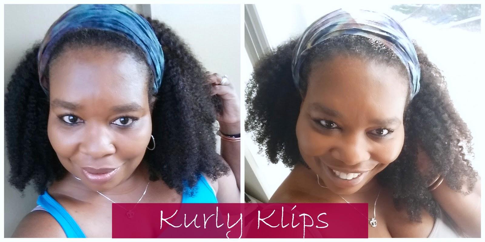 Kurly Klips: Fun, Flirty and Great For Fall