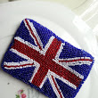 Patriotic Pin Cushion