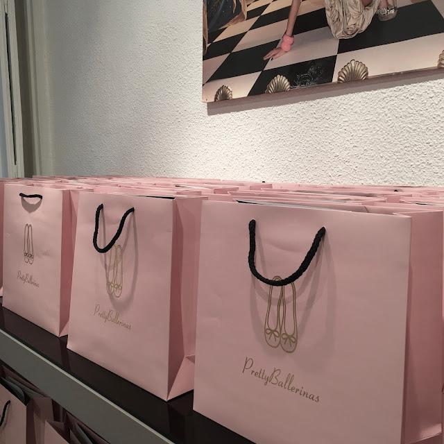 Pretty Ballerinas, Ursula Mascaro, zapatos, shoes, new collection, ss18, Olivia Palermo style
