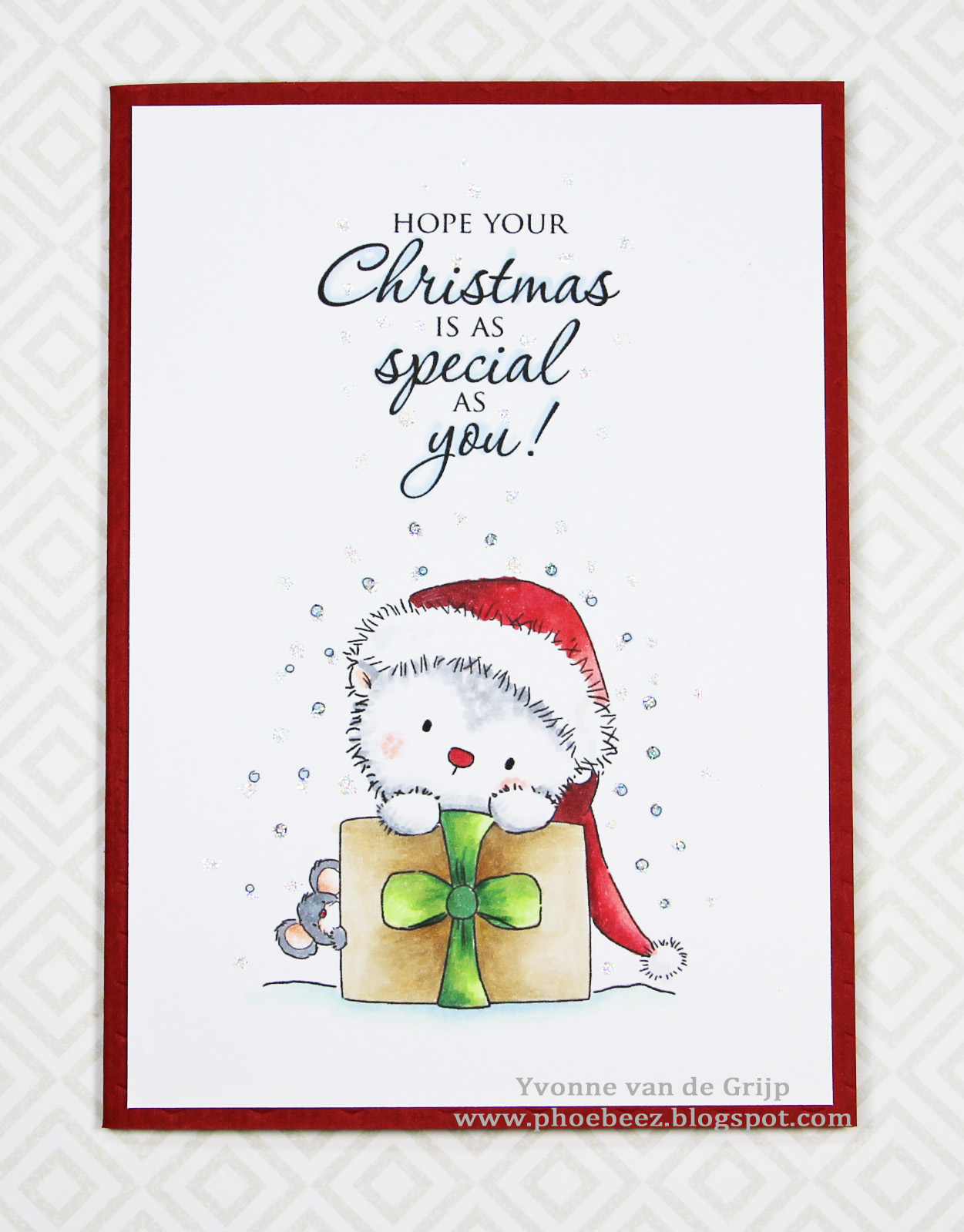 Phoebeez: Digi Stamp Boutique by LOTV: Christmas.... today last ...