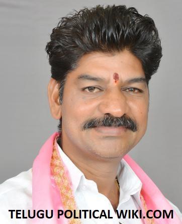 Banoth Shankar Nayak
