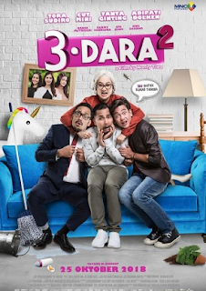 3 Dara 2 (2018) Bluray Full Movie