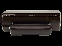 Descargar Driver De Impresora HP Officejet 7110