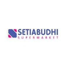 Logo Setiabudhi Supermarket
