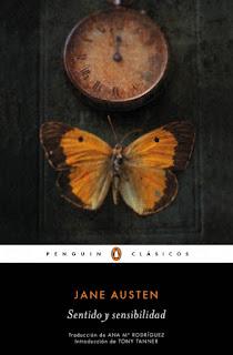 Sentido y sensibilidad Jane Austen