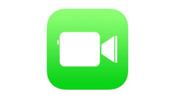 Logo FaceTime-Aplikasi Video Call dari Apple