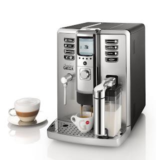 Sửa máy pha cà phê Gaggia