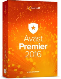 Avast Premier 2016 v12.2.3126 Final Instalador Offline