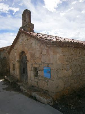 Ermita del Cañigral (Albarracín)